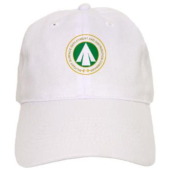 SDDC - A01 - 01 - Military Surface Deployment and Distribution Command - Cap
