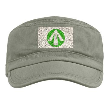 SDDC - A01 - 01 - SSI - Military Surface Deployment and Distribution - Military Cap