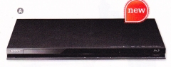 BDP-S470 3D Blu-ray Disc Player