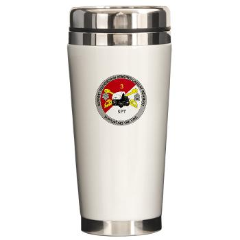 SS3ACR - M01 - 03 - DUI - Support Sqd 3rd ACR - Ceramic Travel Mug