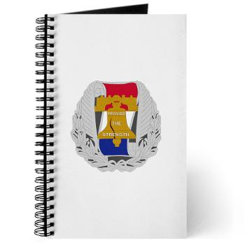 3RBCRB - M01 - 02 - SSI - Chicago Recruiting Battalion - Journal