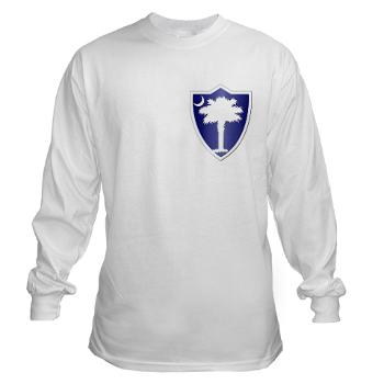 STARC - A01 - 03 - DUI - State Area Command (STARC) - Long Sleeve T-Shirt