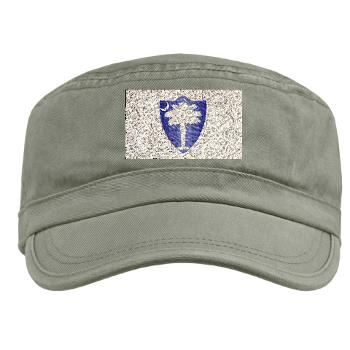 STARC - A01 - 01 - DUI - State Area Command (STARC) - Military Cap