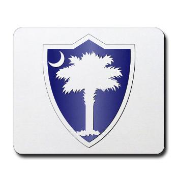 STARC - M01 - 03 - DUI - State Area Command (STARC) - Mousepad