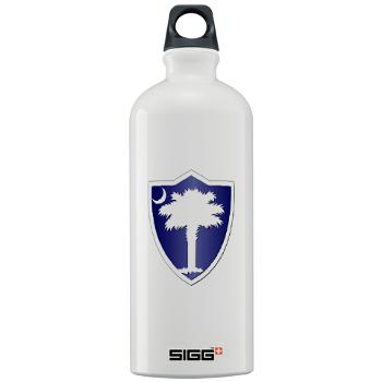 STARC - M01 - 03 - DUI - State Area Command (STARC) - Sigg Water Bottle 1.0L