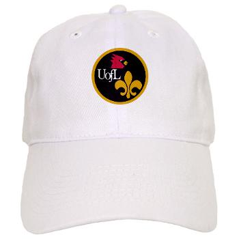 UL - A01 - 01 - SSI - ROTC - University of Louisville - Cap
