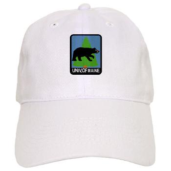 UM - A01 - 01 - University of Maine - Cap