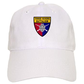UP - A01 - 01 - SSI - ROTC - University of Pittsburgh - Cap