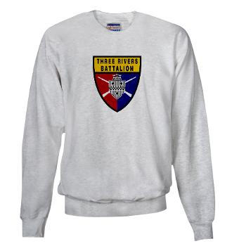 UP - A01 - 03 - SSI - ROTC - University of Pittsburgh - Sweatshirt