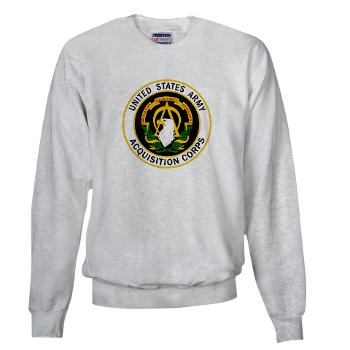 USAASC - A01 - 03 - U.S. Army Acquisition Support Center (USAASC) - Sweatshirt
