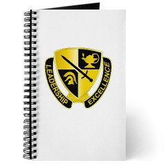 USACC - M01 - 02 - DUI - US Army Cadet Command Journal