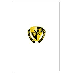 USACC - M01 - 02 - DUI - US Army Cadet Command Large Poster