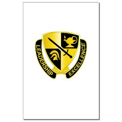 USACC - M01 - 02 - DUI - US Army Cadet Command Mini Poster Print