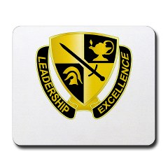 USACC - M01 - 03 - DUI - US Army Cadet Command Mousepad