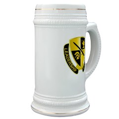 USACC - M01 - 03 - DUI - US Army Cadet Command Stein
