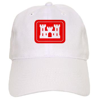USACE - A01 - 01 - U.S. Army Corps of Engineers (USACE) - Cap