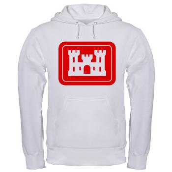USACE - A01 - 03 - U.S. Army Corps of Engineers (USACE) - Hooded Sweatshirt