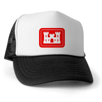 USACE - A01 - 02 - U.S. Army Corps of Engineers (USACE) - Trucker Hat