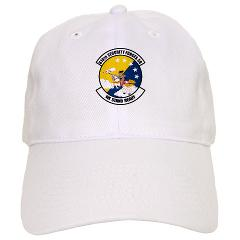 USAF610SS - A01 - 01 - DUI - 610th Security Force Squadron - Cap