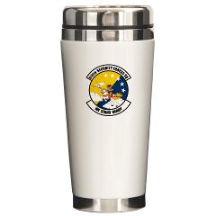 USAF610SS - M01 - 03 - DUI - 610th Security Force Squadron - Ceramic Travel Mug