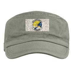 USAF610SS - A01 - 01 - DUI - 610th Security Force Squadron - Military Cap