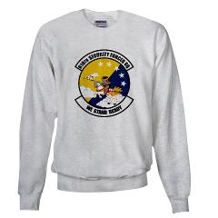 USAF610SS - A01 - 03 - DUI - 610th Security Force Squadron - Sweatshirt