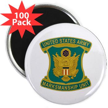 "USAPT - M01 - 01 - SSI - U.S. Army Parachute Team (Golden Knights) 2.25"" Magnet (100 pack)"