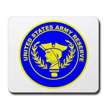 USAR - M01 - 03 - United States Army Reserve - Mousepad