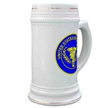 USAR - M01 - 03 - United States Army Reserve - Stein