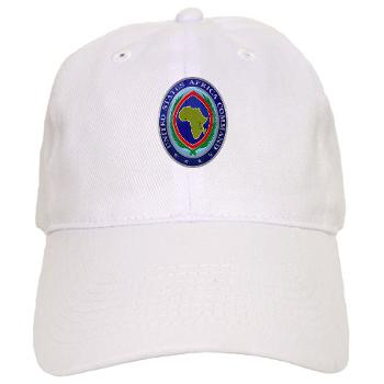 AFRICOM - A01 - 01 - United States Africa Command - Cap