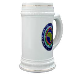 AFRICOM - M01 - 03 - United States Africa Command - Stein