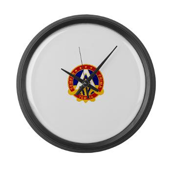 USARCENT - M01 - 03 - U.S. Army Central (USARCENT) - Large Wall Clock