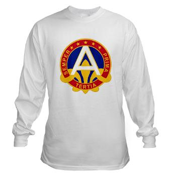 USARCENT - A01 - 03 - U.S. Army Central (USARCENT) - Long Sleeve T-Shirt