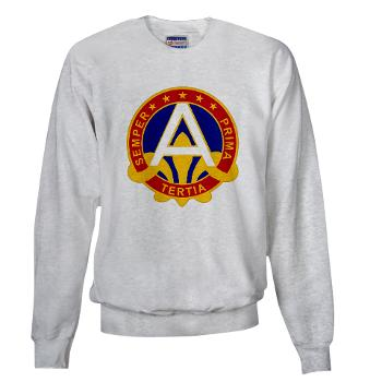 USARCENT - A01 - 03 - U.S. Army Central (USARCENT) - Sweatshirt