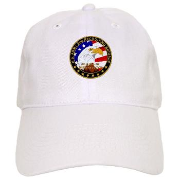 USAREC2RB - A01 - 01 - 2nd Recruiting Brigade Cap