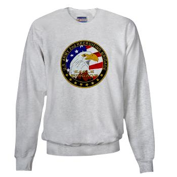 USAREC2RB - A01 - 03 - 2nd Recruiting Brigade Sweatshirt