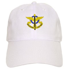 USAREC5RB - A01 - 01 - 5th Recruiting Brigade Cap