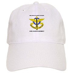USAREC5RB - A01 - 01 - 5th Recruiting Brigade with Text Cap
