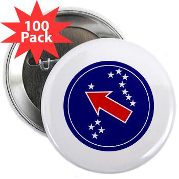 "USARPAC - M01 - 01 - SSI - U.S. Army Pacific (USARPAC) - 2.25"" Button (100 pack)"