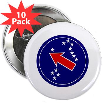 "USARPAC - M01 - 01 - SSI - U.S. Army Pacific (USARPAC) - 2.25"" Button (10 pack)"
