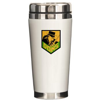USF - M01 - 03 - SSI - ROTC - UniversityofSanFrancisco - Ceramic Travel Mug