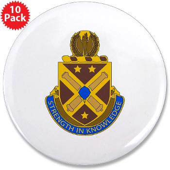 "WOCCS - M01 - 01 - DUI - Warrant Office Career Center - Student 3.5"" Button (10 pack)"