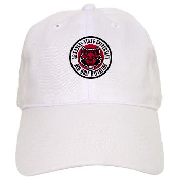 arksun - A01 - 01 - SSI - ROTC - Arkansas State University - Cap