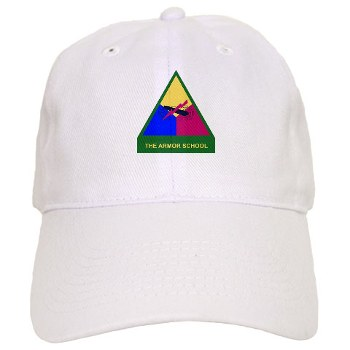 armorschool - A01 - 01 - DUI - Armor Center/School Cap