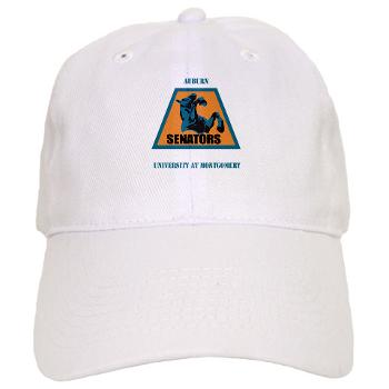 aum - A01 - 01 - SSI - ROTC - Aum with Text - Cap