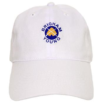 byu - A01 - 01 - SSI - ROTC - Brigham Young University - Cap