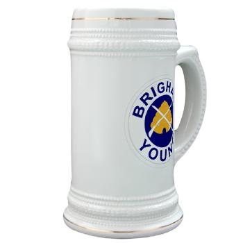 byu - M01 - 03 - SSI - ROTC - Brigham Young University - Stein