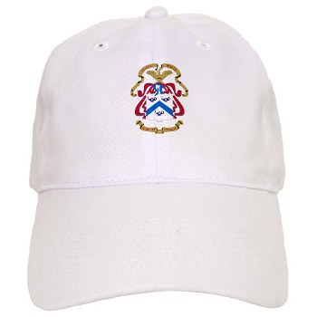 cgsc - A01 - 01 - DUI - Command and General Staff College Cap