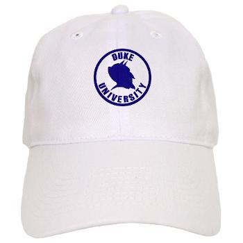duke - A01 - 01 - SSI - ROTC - Duke University - Cap