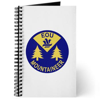 eou - M01 - 02 - SSI - ROTC - Eastern Oregon University - Journal